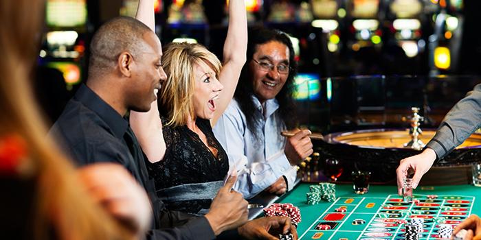 Spokane Casino Package