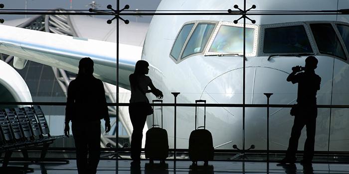 Spokane Airport Park & Fly Package
