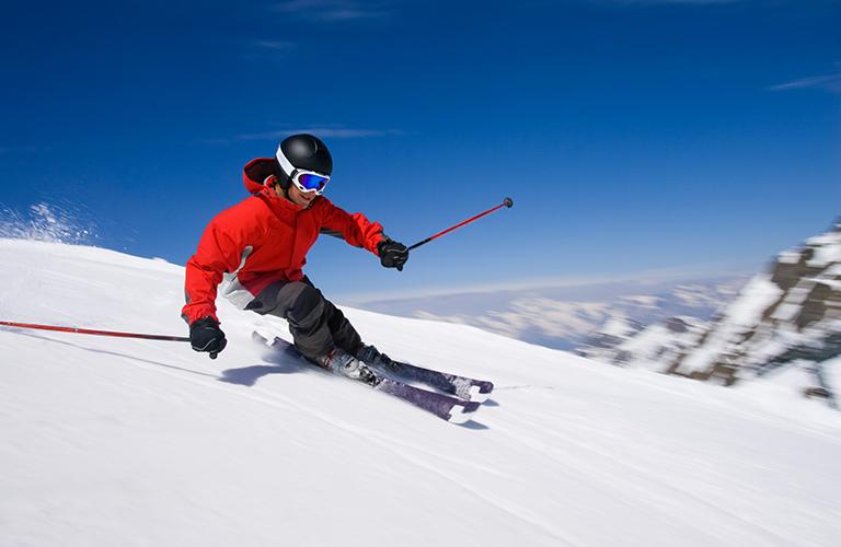 Spokane Ski & Snowboard Park